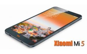 Smartphone Xiaomi Akan Luncurkan Mi 5